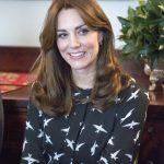 Catherine Duchess of Cambridge Photo C GETTY IMAGES 0780