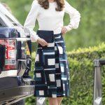 Catherine Duchess of Cambridge Photo C GETTY IMAGES 0797