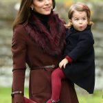 Catherine Duchess of Cambridge Photo C GETTY IMAGES 0800