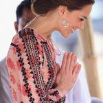 Catherine Duchess of Cambridge Photo C GETTY IMAGES 0806