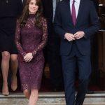 Catherine Duchess of Cambridge Photo C GETTY IMAGES 0811