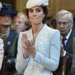 Catherine Duchess of Cambridge Photo C GETTY IMAGES