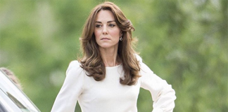 Catherine Duchess of Cambridge Upset Photo C GETTY IMAGES