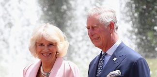 Charles had been heartbroken when he lost Camilla to Andrew but however strong his feelings for her life had to go on
