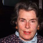 Countess Mountbatten of Burma died in Kent on 13 June. Credit PA