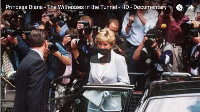 Diana Princess of People