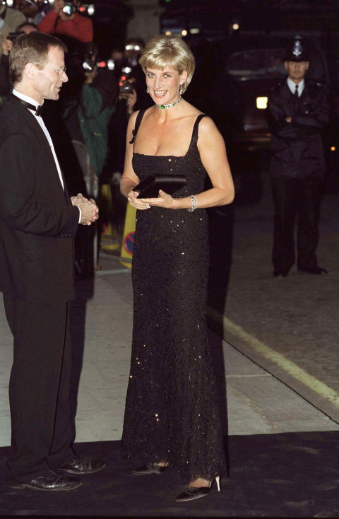 September 6 1997 Princess Diana Photo C GETTY IMAGES