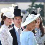 Kate Middleton reveals her mum has a crush on Roger Federer in tell all tennis documentary 1