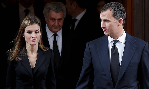 London Bridge terror attack: Spanish royal family sends condolences to Ignacio Echevarría's family