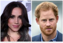 Meghan Markle and Prince Harry have been dating for several months