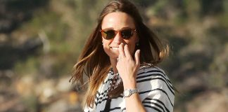 Pippa Middleton's favourite summer fashion brand Photo C GETTY IMAGES