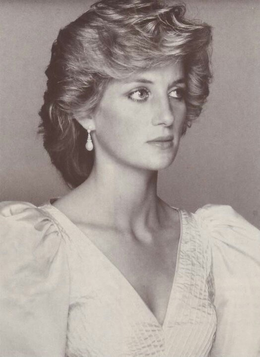 Princess Diana Photo (C) GETTY IMAGES