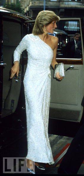 Princess Diana Photo (C) GETTY IMAGES0