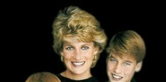 Prince Charles and Princess Diana Photo C GETTY IMAGES0043