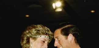 Prince Charles and Princess Diana Photo C GETTY IMAGES0049