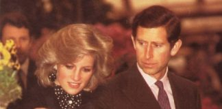 Prince Charles and Princess Diana Photo C GETTY IMAGES0152