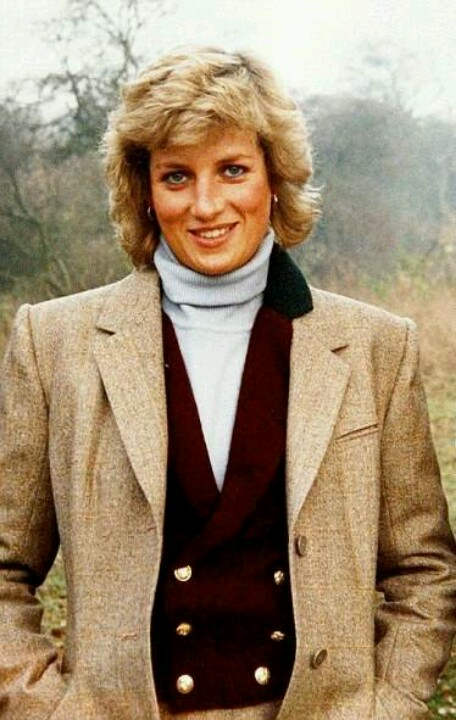 Prince Charles and Princess Diana Photo (C) GETTY IMAGESPrince Charles and Princess Diana Photo (C) GETTY IMAGES