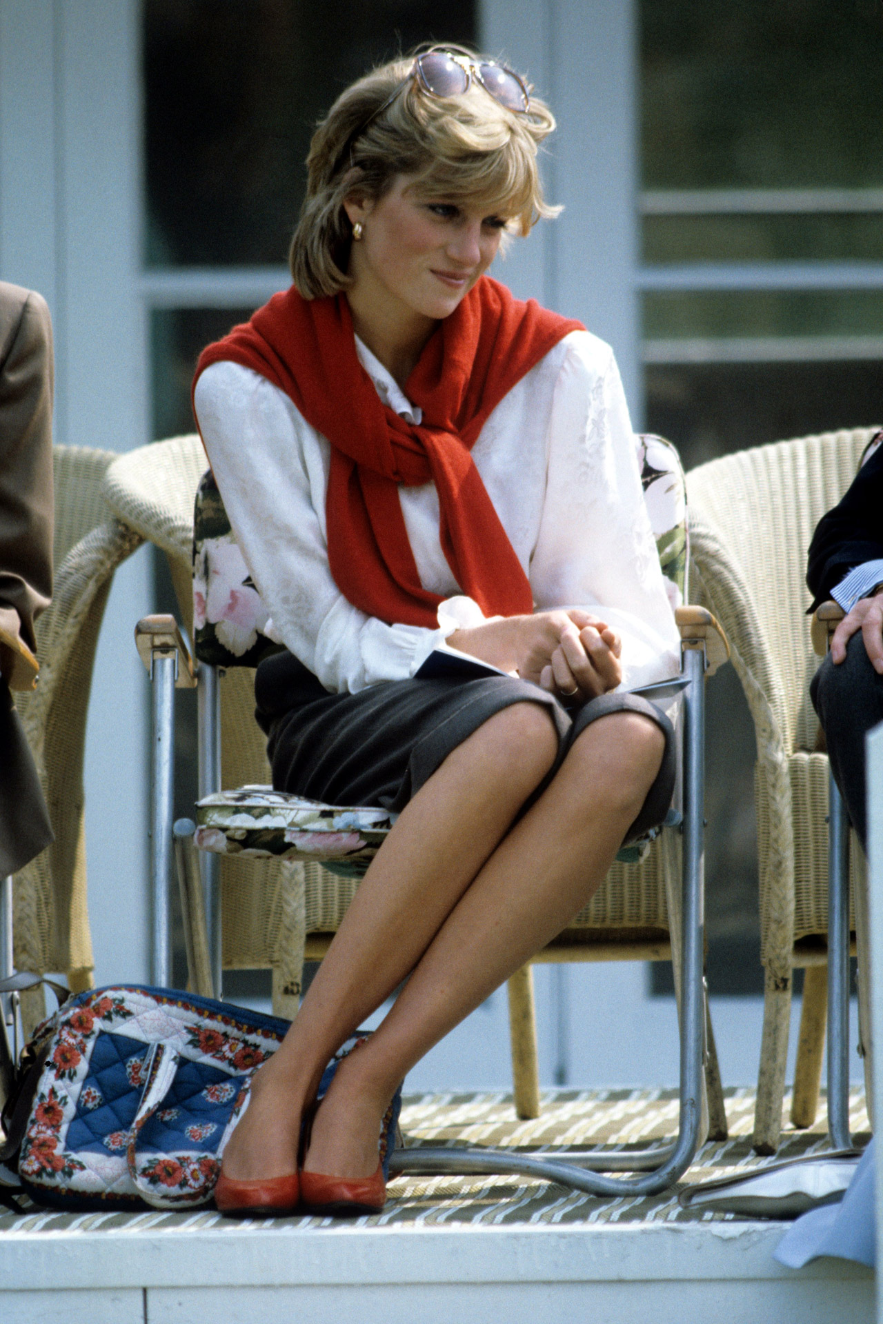 Prince Charles and Princess Diana Photo C GETTY IMAGES0172