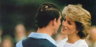 Prince Charles and Princess Diana Photo C GETTY IMAGES0185