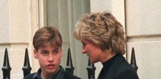 Prince Charles and Princess Diana Photo C GETTY IMAGES0204