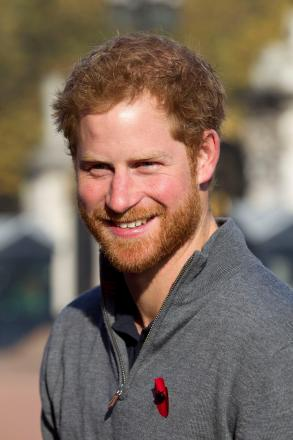 Prince Harry Photo C GETTY IMAGES 0063