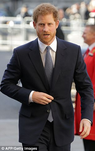 Prince Harry Photo C GETTY IMAGES 0097