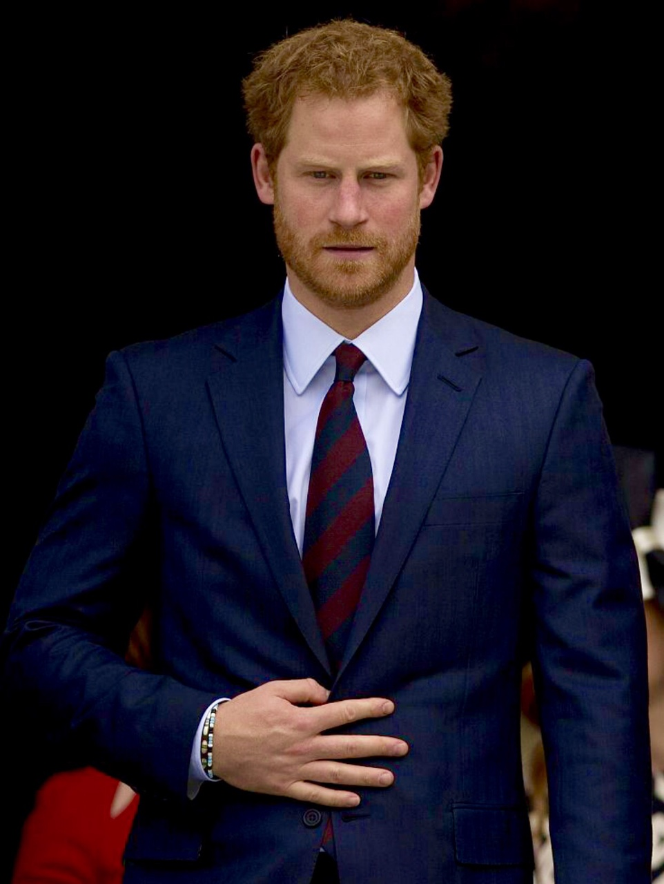 Prince Harry Photo C GETTY IMAGES 0113