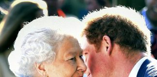 Prince Harry pictured right at one point questioned whether remaining a junior Royal would allow him to use his talents effectively