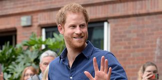 Prince Harry reveals he suffered from panic attacks Photo (C) GETTY IMAGES