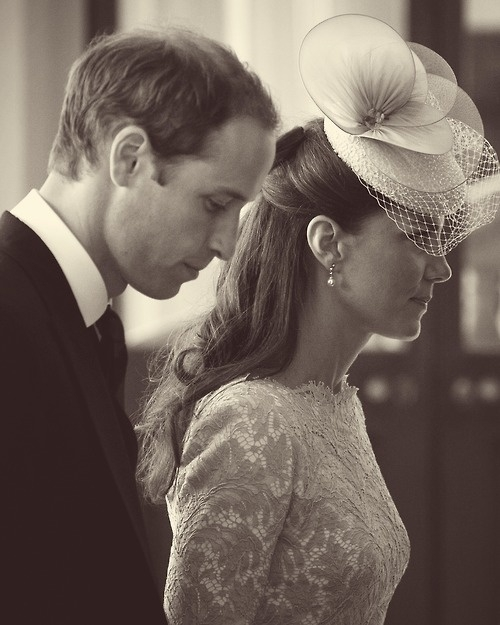 Prince William and Kate Middleton Photo (C) GETTY IMAGES