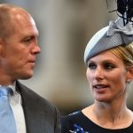 Princess Anne and Zara watch Mike Tindall play rugby Photo C GETTY IMAGES