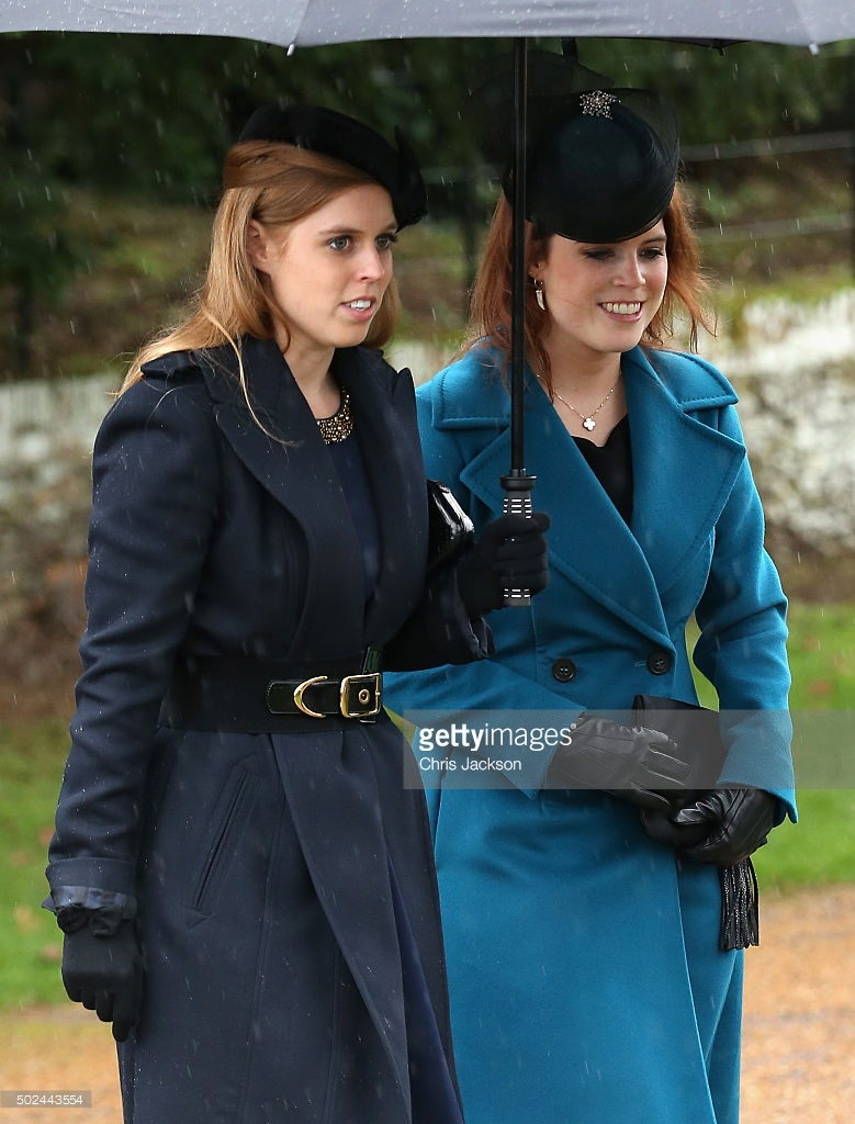 Princess Beatrice Photo (C) GETTY IMAGES-0448