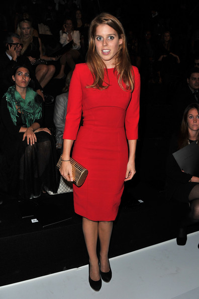 Princess Beatrice Photo (C) GETTY IMAGES