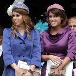 Princess Beatrice and Princess Eugiene Photo C GETTY IMAGES 0070