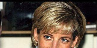 Princess Diana Photo (C) GETTY IMAGESPrincess Diana Photo (C) GETTY IMAGES