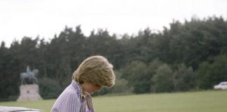 Princess Diana Photo C GETTY IMAGES 0002
