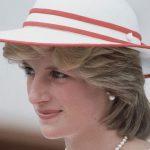 Princess Diana on a royal tour of Canada in 1983. BORIS SPREMO TORONTO STAR VIA GETTY IMAGES