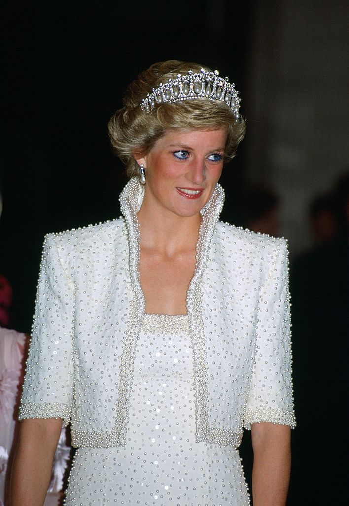 Princess Diana Photo C GETTY IMAGES 0044