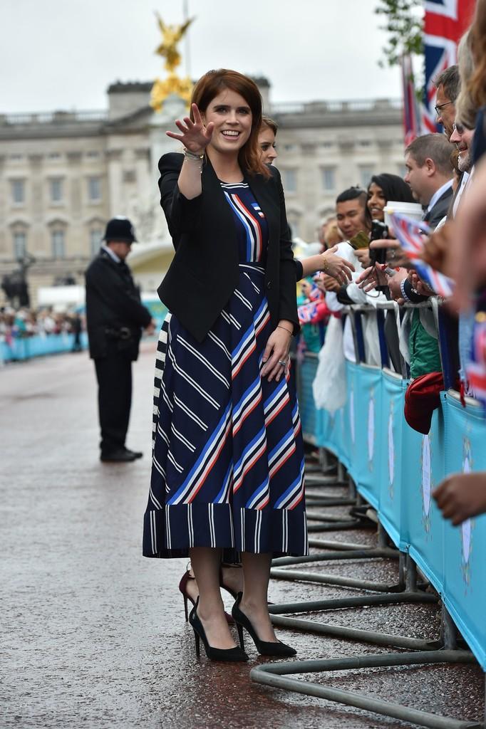 Princess Eugenie Photo (C) GETTY IMAGES