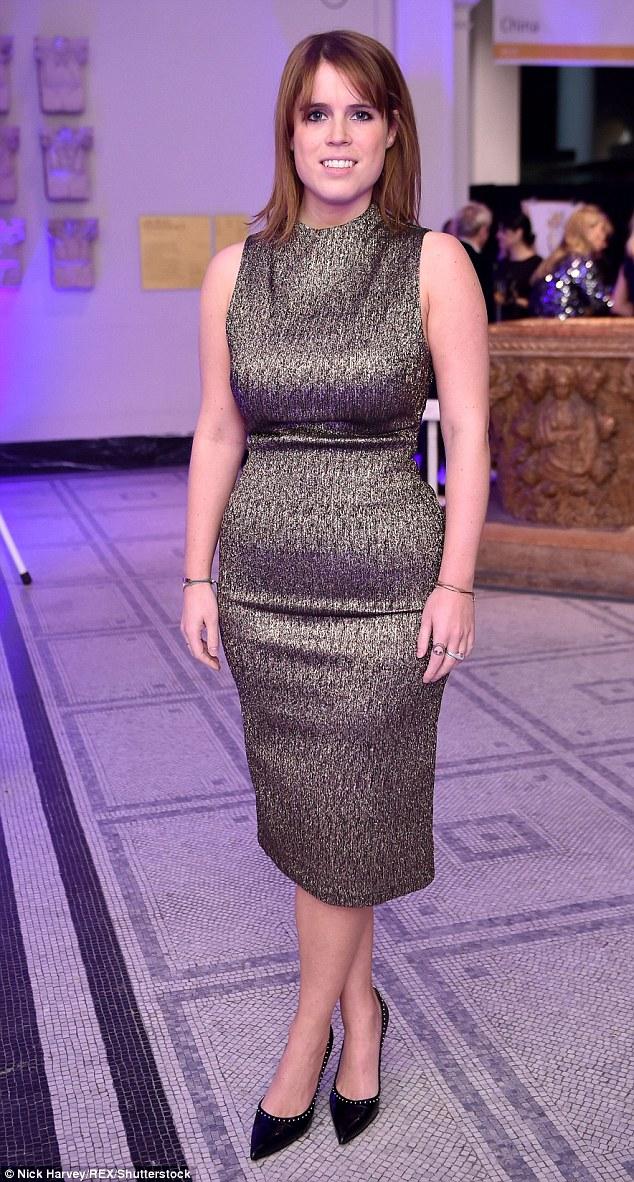 Princess Eugenie Photo C GETTY IMAGES 0021