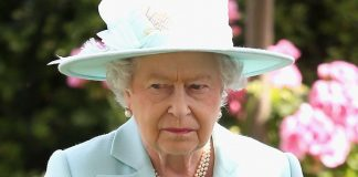 Queen Elizabeth II Photo C GETTY IMAGES