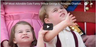 TOP Most Adorable Cute Funny Prince George
