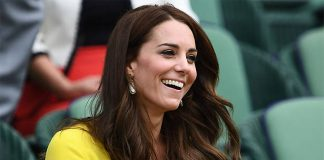 Tennis fan Kate to attend first day of Wimbledon championships Photo C GETTY IMAGES