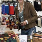 The Duchess of Cambridge was snapped shopping during the second day of the Gatcombe Park Festival of British Eventing at Gatcombe Park in 2005 Photo C ANWAR HUSSEIN GETTY IMAGES