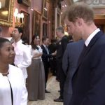 The Prince was praised for his interview technique Photo C BBC
