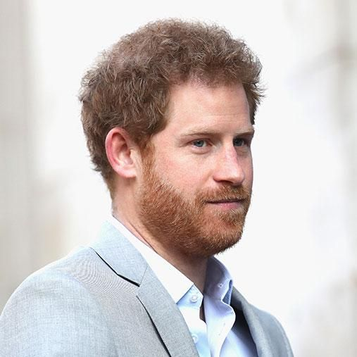 Meghan's fears over Harry's ex going public Photo (C) GETTY IMAGES