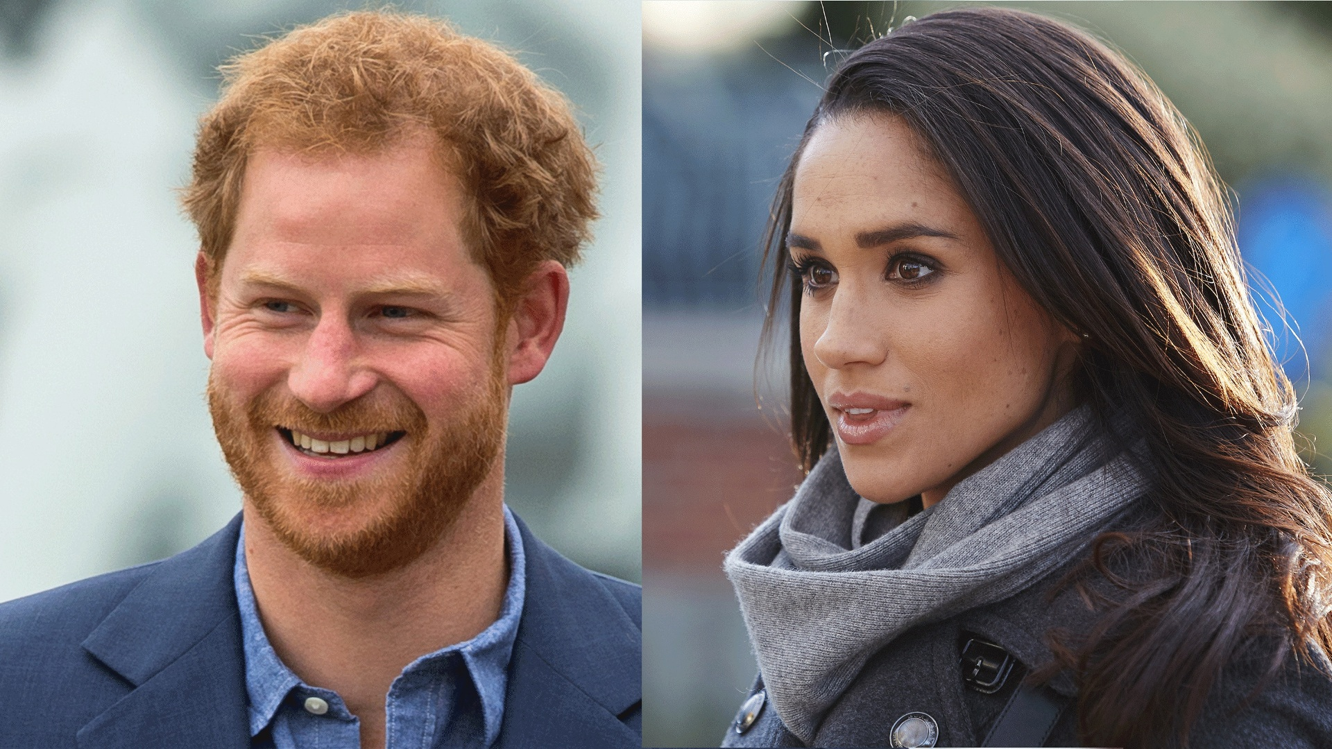 Meghan and Trevor dated for six years before tying the knot in 2011 and divorcing in 2013 Photo C GETTY IMAGES