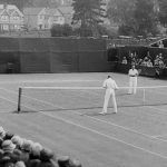01 When The Future King Of England Played At Wimbledon… And Lost Photo C GETTY IMAGES