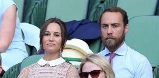 02 Pippa Middleton and James Middleton Enjoying the court drama Photo C GETTY IMAGES