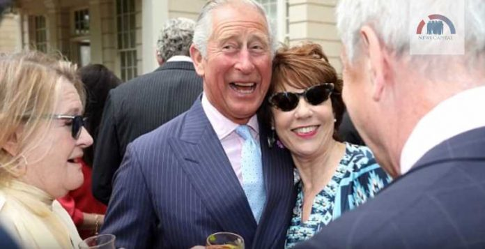 Camilla reveals the Charles that no one knows Photo (C) YOUTUBE GETTY IMAGES